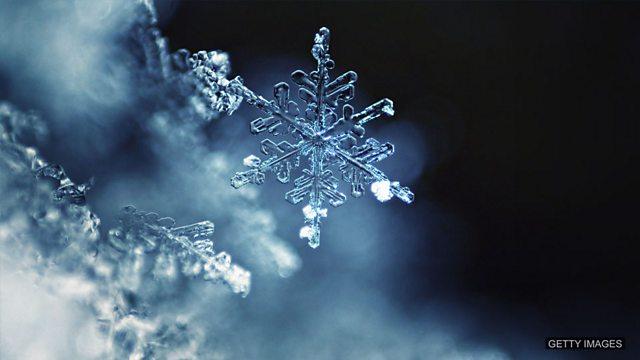bbc learning english the english we speak snowflake