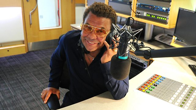 Steve Wright in the Afternoon - Craig Charles sits in