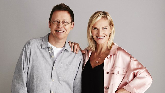 Jo Whiley & Simon Mayo - All Request Friday!