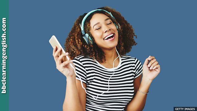 BBC Learning English - 6 Minute English / Is music getting faster?