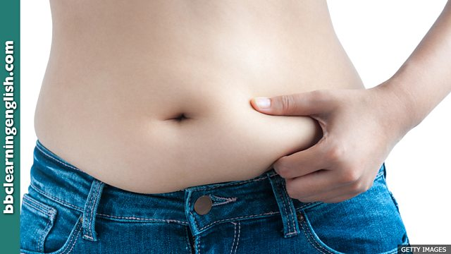 BBC Learning English - 6 Minute English / Being slim: Is it
