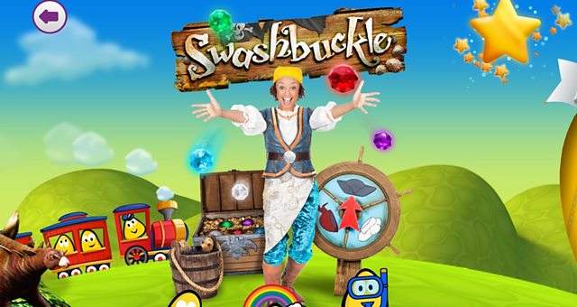 Swashbuckle Island Adventure Game