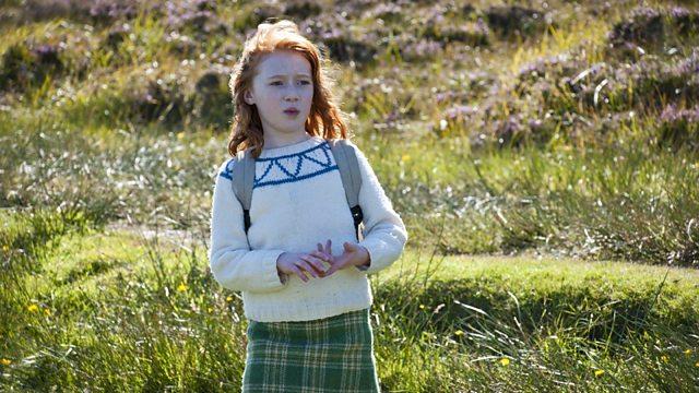 Katie Morag: series 2 comes to CBeebies and CBBC