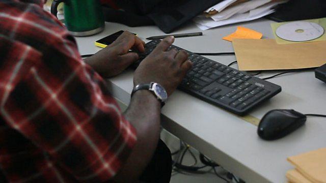 in Nigeria Brown Envelopes