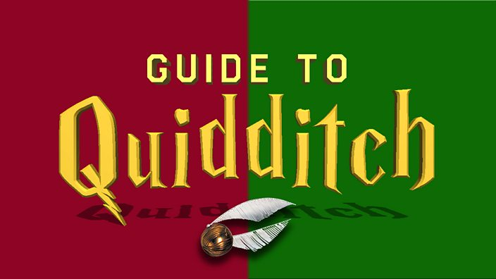 Three's Guide to Quidditch thumbnail