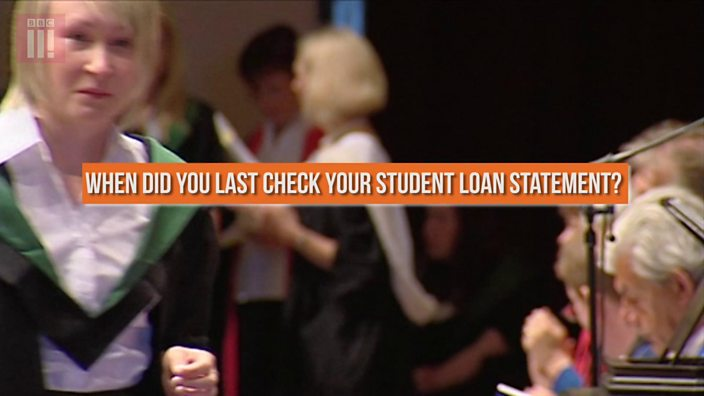 Watchdog Wednesday - Student Loan Company thumbnail