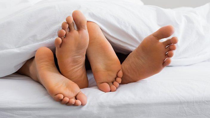Sex in spanish