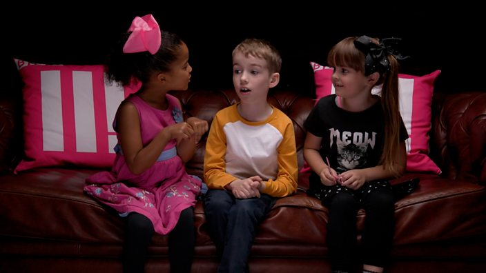 Clean Eating - 3 Kids on Three thumbnail