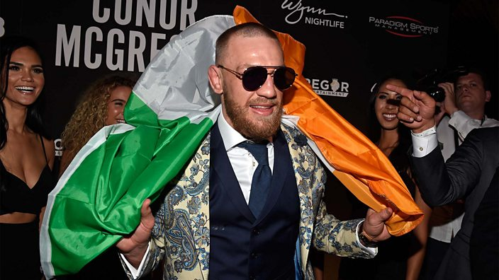 Conor McGregor may never fight again, fears UFC chief Dana White