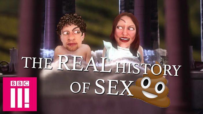 Фильм про секс bbc