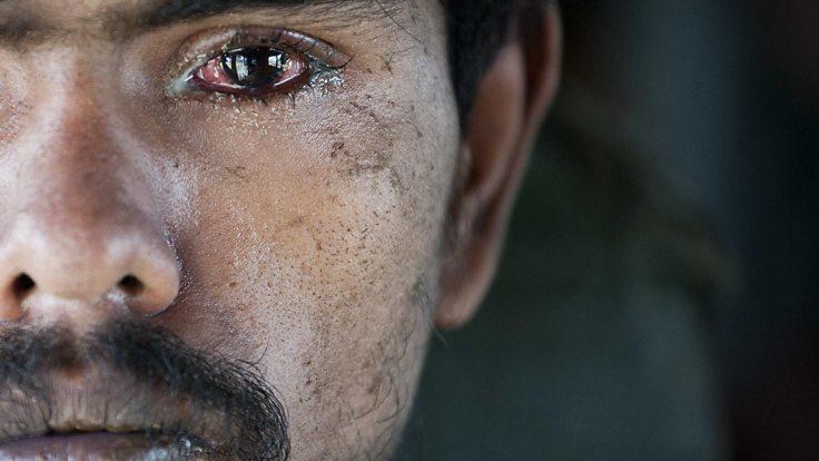 Will Anyone Help The Rohingya?