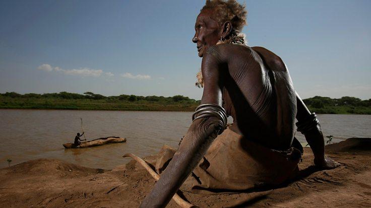Ethiopia's Power Dreams