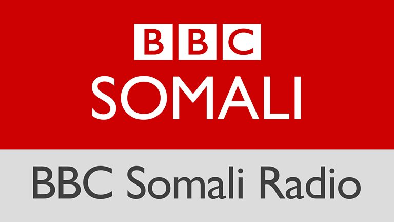Image result for bbc somalia logo