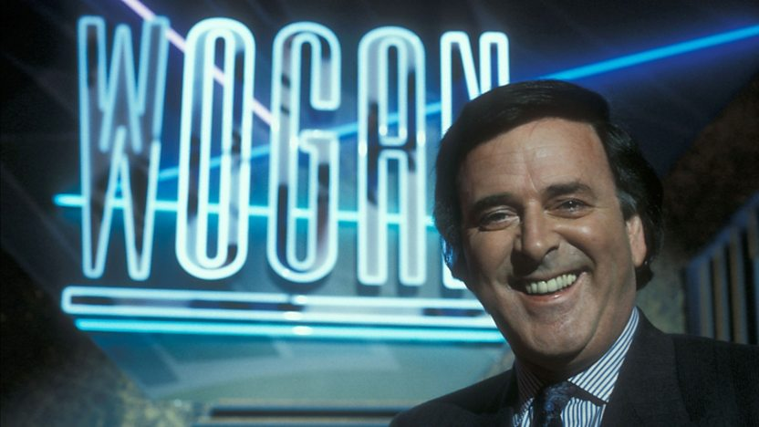 Wogan: 25/12/1984 on BBC iPlayer