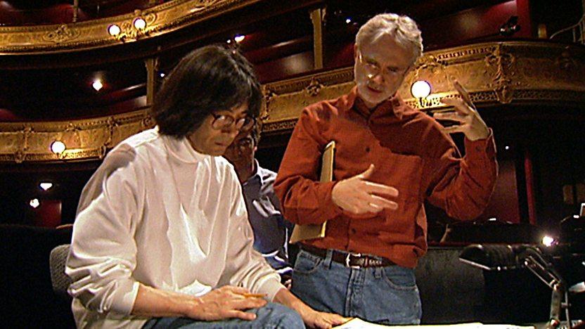Music Masters: John Adams on BBC iPlayer