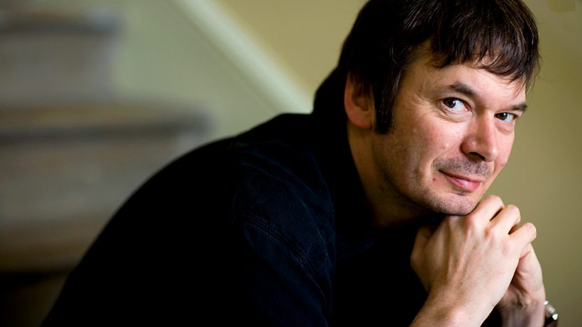 Ian Rankin Investigates: Dr Jekyll and Mr Hyde