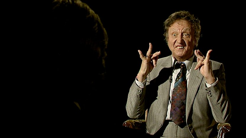 The Late Show: Face to Face: Ken Dodd on BBC iPlayer
