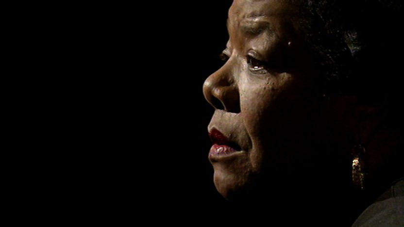 The Late Show: Face to Face: Maya Angelou on BBC iPlayer