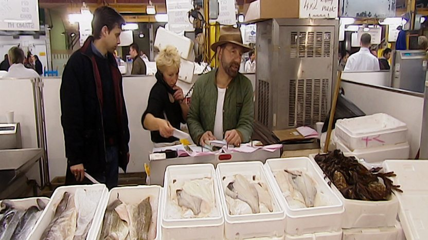 Inside Story: 1999: Fish Tales on BBC iPlayer