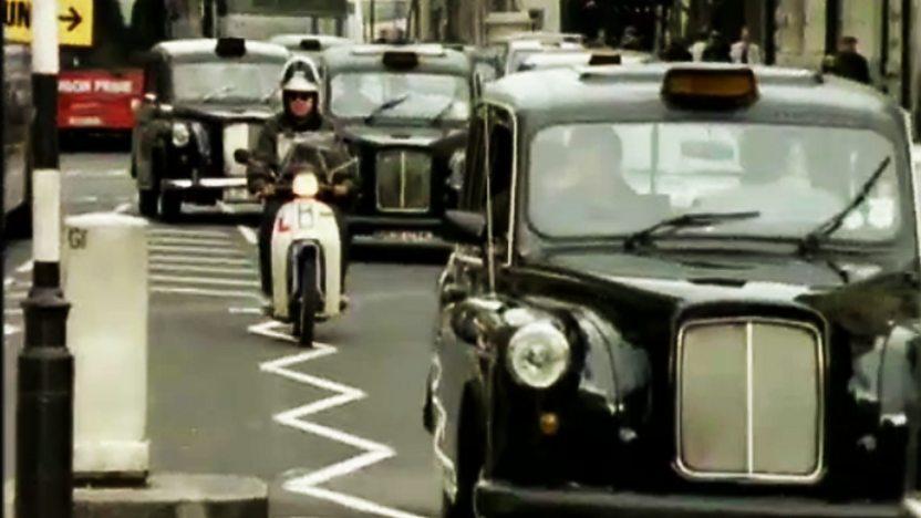 Modern Times: Streetwise on BBC iPlayer