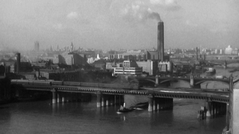 Cities of Europe: London: We Live by the River on BBC iPlayer