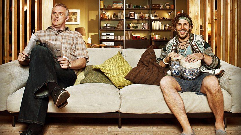 Cuckoo tv series