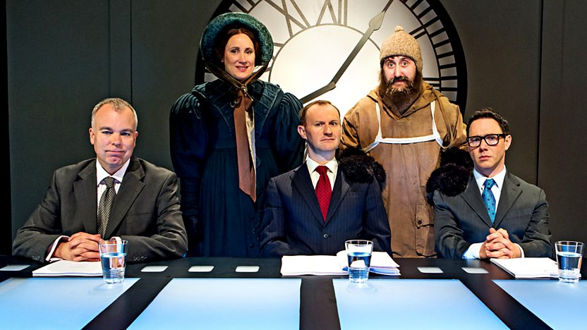 Horrible Histories: Series 5: Episode 2 on BBC iPlayer