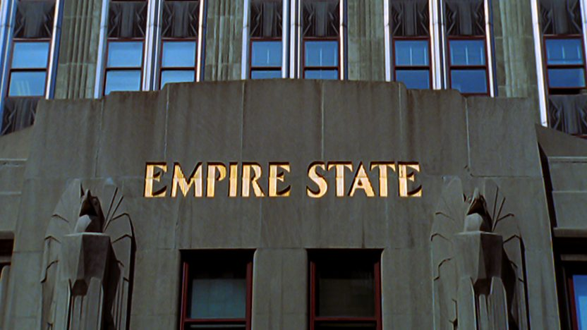 Timewatch: 2000-2001: The Empire State Story on BBC iPlayer
