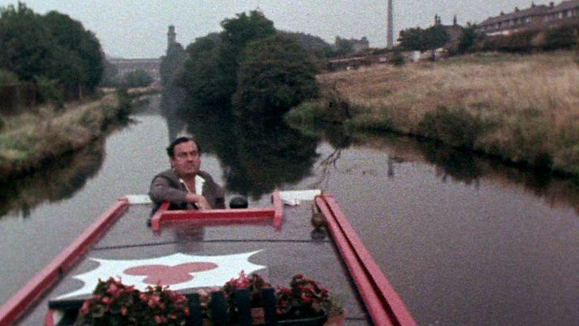 Nairn Across Britain: 2. Trans-Pennine Canal on BBC iPlayer