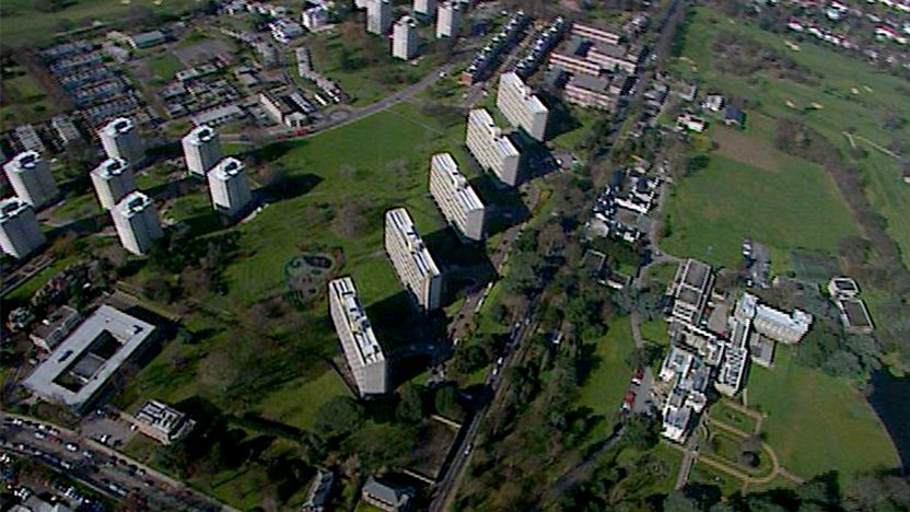 Building Sights: Series 4: 6. Alton Estate on BBC iPlayer