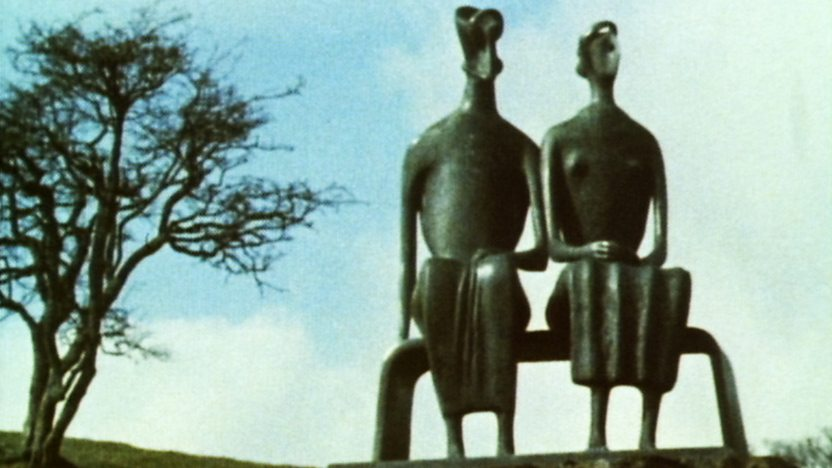 Arena: Henry Moore on BBC iPlayer