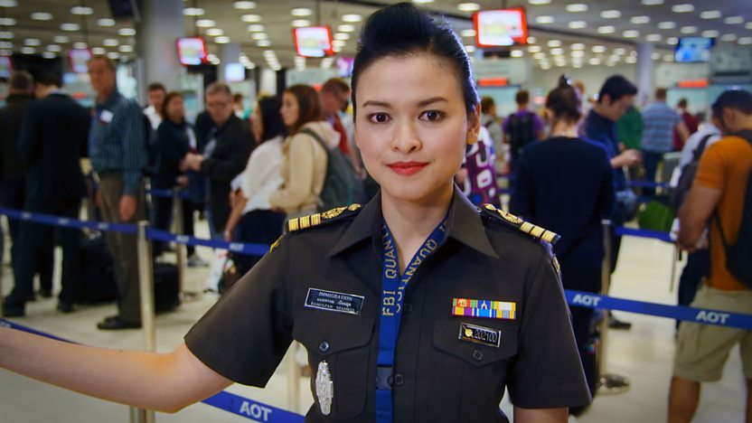 Bbc iplayer bangkok airport 3 lost in translation
