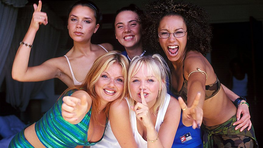 Quiz: Are you a Spice Girls superfan?