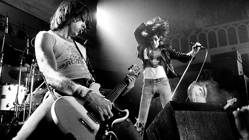 6 things Ramones brought back from the dead
