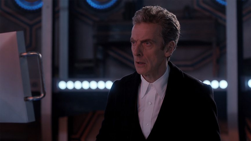 Doctor Who: An adventure in space and time... and sound