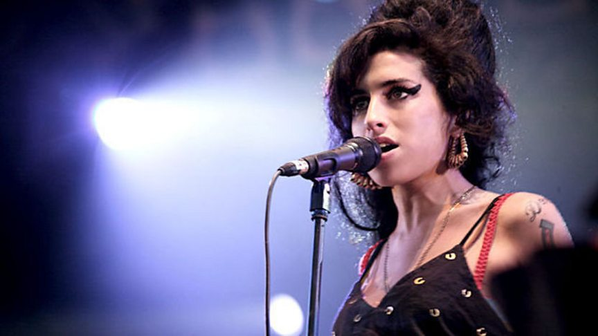 The unique legacy of Amy Winehouse at the BBC