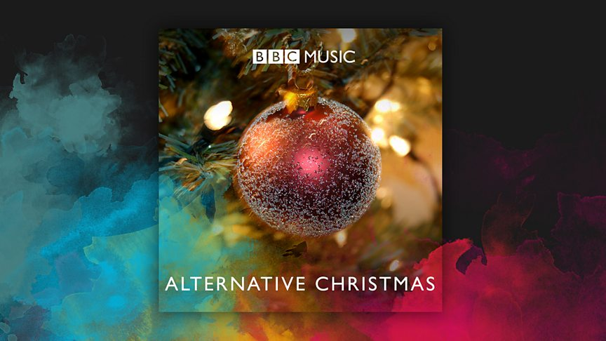 Get in the festive spirit with 6 Music's Alternative Christmas playlist