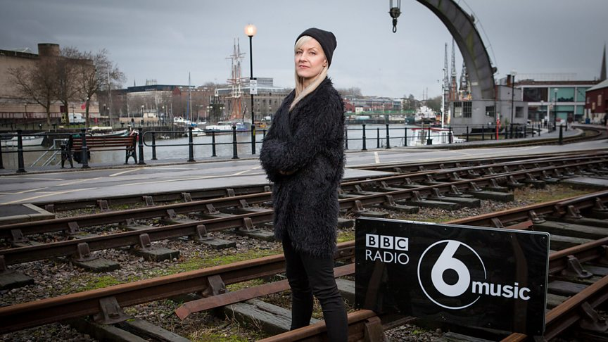 Bristol gets ready as the 6 Music Festival kicks off