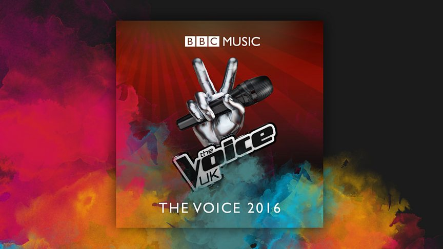 Listen to the original versions of the songs on The Voice