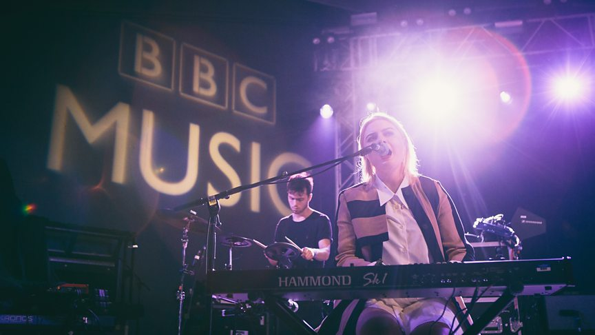 5 highlights from BBC Music's first ever SXSW Showcase