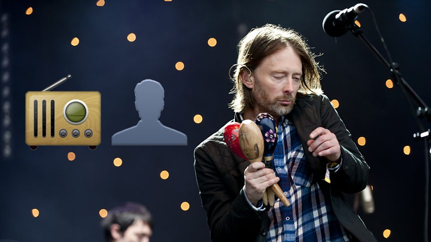 Quiz: Can you identify these Radiohead songs in emoji form?