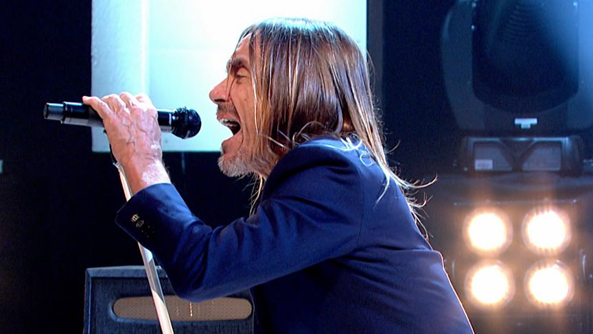 10 outstanding performances from the last series of Later... with Jools Holland
