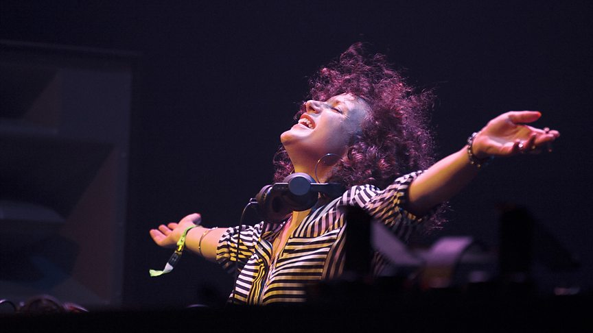 10 dance tracks that provide a truly spiritual experience