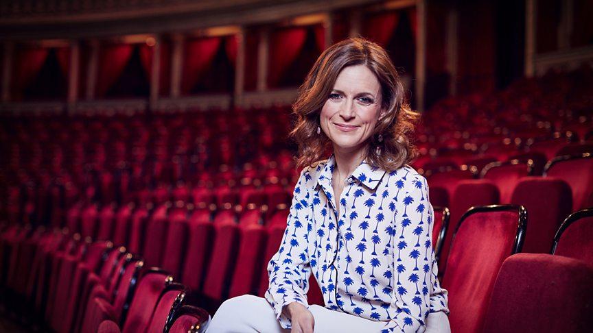 Katie Derham's Pick of the Proms