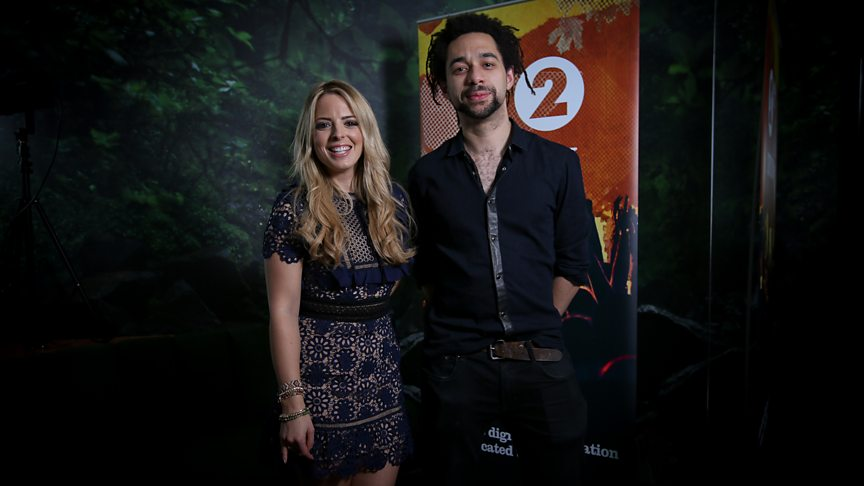 Highlights from Radio 2's Country music pop-up