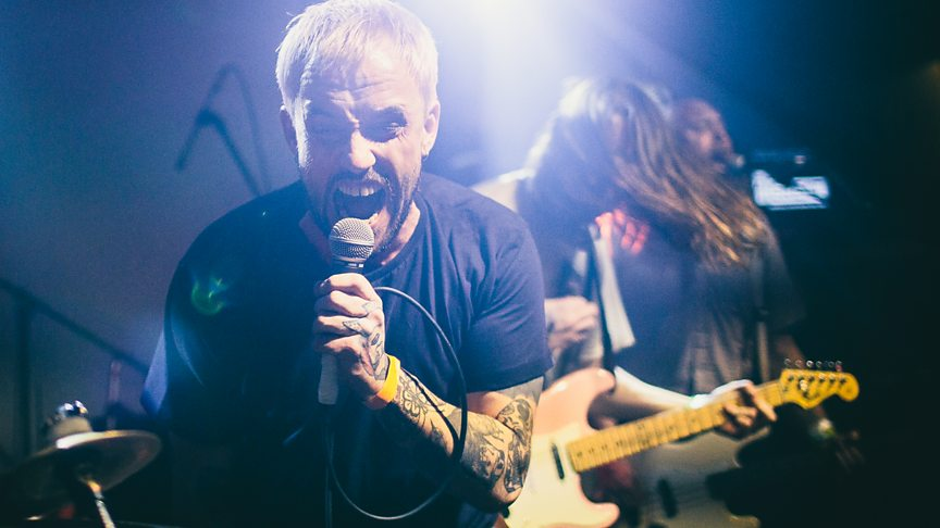 SXSW: Feast your eyes on all the action from our five Texan gigs