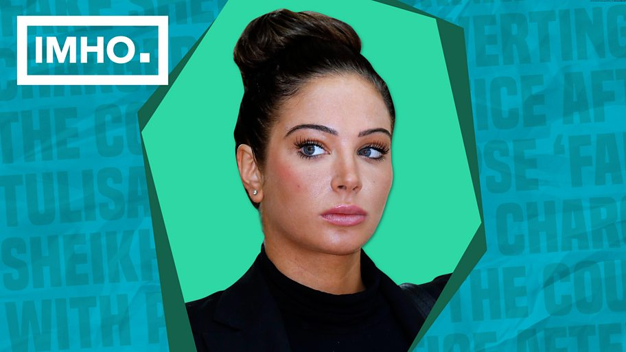 IMHO: In defence of Tulisa, a victim of class snobbery