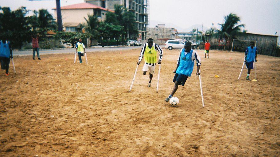 sierra leone players