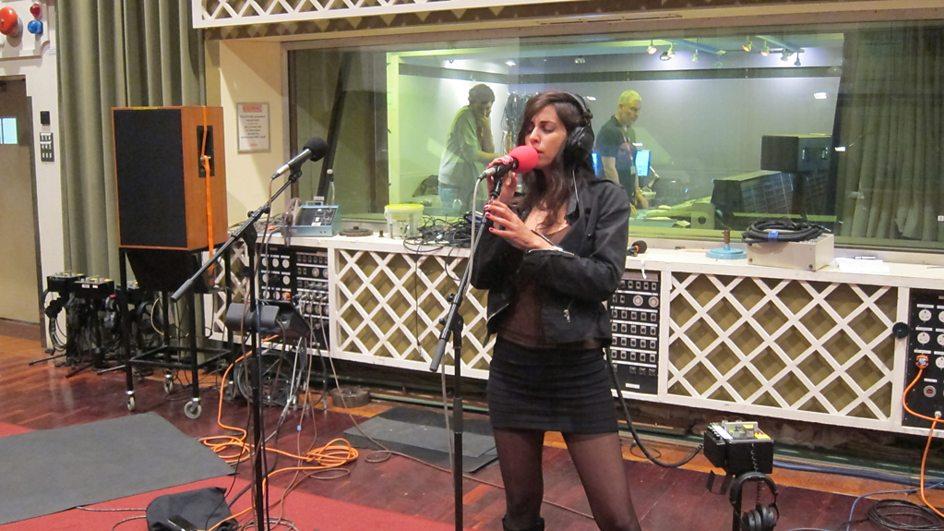 yasmine hamdan bbc