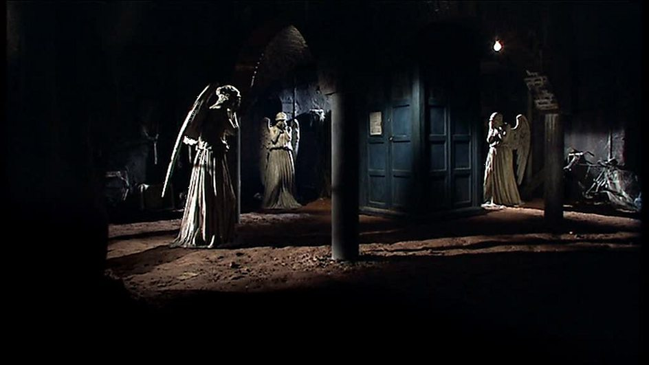 angel weeping angel don t look away coming ready or not a lonely ...